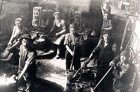Maquinaria BRICOPA FELDER GROUP